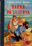 """""""Barna på Lilleøya"""" av Carol Ryrie Brink"""
