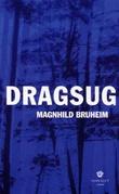 """Dragsug - kriminalroman"" av Magnhild Bruheim"