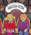 """Karsten og Petra på teater"" av Tor Åge Bringsværd"