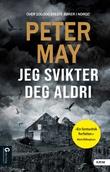 """""""Jeg svikter deg aldri"""" av Peter May"""