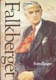 """""""Verker. Bd. 12 - fortellinger"""" av Johan Falkberget"""