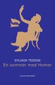 """""""En sommer med Homer"""" av Sylvain Tesson"""