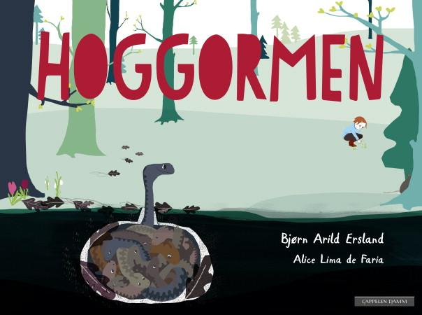 """""""Hoggormen"""" av Bjørn Arild Ersland"""