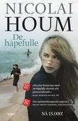 """""""De håpefulle - roman"""" av Nicolai Houm"""