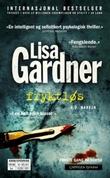 """""""Fryktløs"""" av Lisa Gardner"""