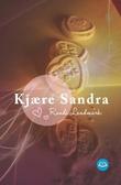 """Kjære Sandra"" av Randi Landmark"