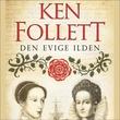 """Den evige ilden"" av Ken Follett"