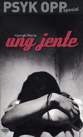 """Ung jente"" av Hannah Petrie"