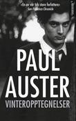 """""""Vinteropptegnelser"""" av Paul Auster"""