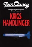 """Krigshandlinger"" av Tom Clancy"