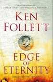 """Edge of eternity - the century trilogy book 3"" av Ken Follett"