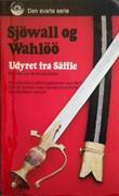 """""""Udyret fra Säffle"""" av Maj Sjöwall"""