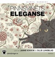 """""""Pinnsvinets eleganse"""" av Muriel Barbery"""