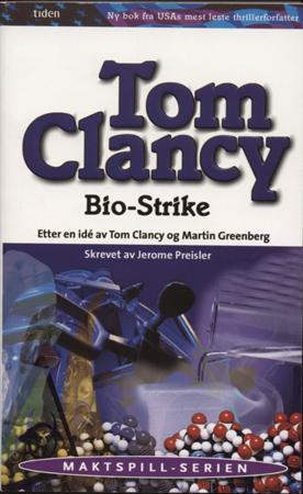 """""""Bio-strike"""" av Jerome Preisler"""