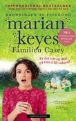 """""""Familien Casey"""" av Marian Keyes"""