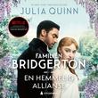 """""""En hemmelig allianse"""" av Julia Quinn"""