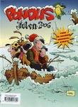 """""""Pondus - julen 2006"""" av Frode Øverli"""
