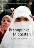 """""""Brennpunkt Midtøsten byene som prisme"""" av Nils A. Butenschøn"""