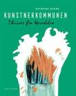 """""""Kunstnerkommunen - skisser fra Nesodden"""" av Kathrine Geard"""