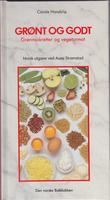 """Vegetarian Cooking (Kitchen Library)"" av Carole Handslip"