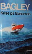 """Krise på Bahamas"" av Desmond Bagley"