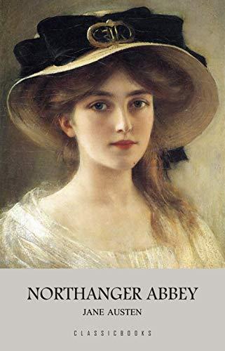 """""""Northanger Abbey Kindle Edition"""" av Jane Austen"""