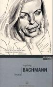"""""""Tredve - noveller"""" av Ingeborg Bachmann"""