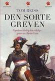 """""""Den sorte greven - Napoleons rival og den virkelige greven av Monte Cristo"""" av Tom Reiss"""