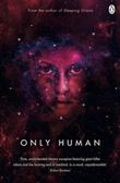 """""""Only human"""" av Sylvain Neuvel"""