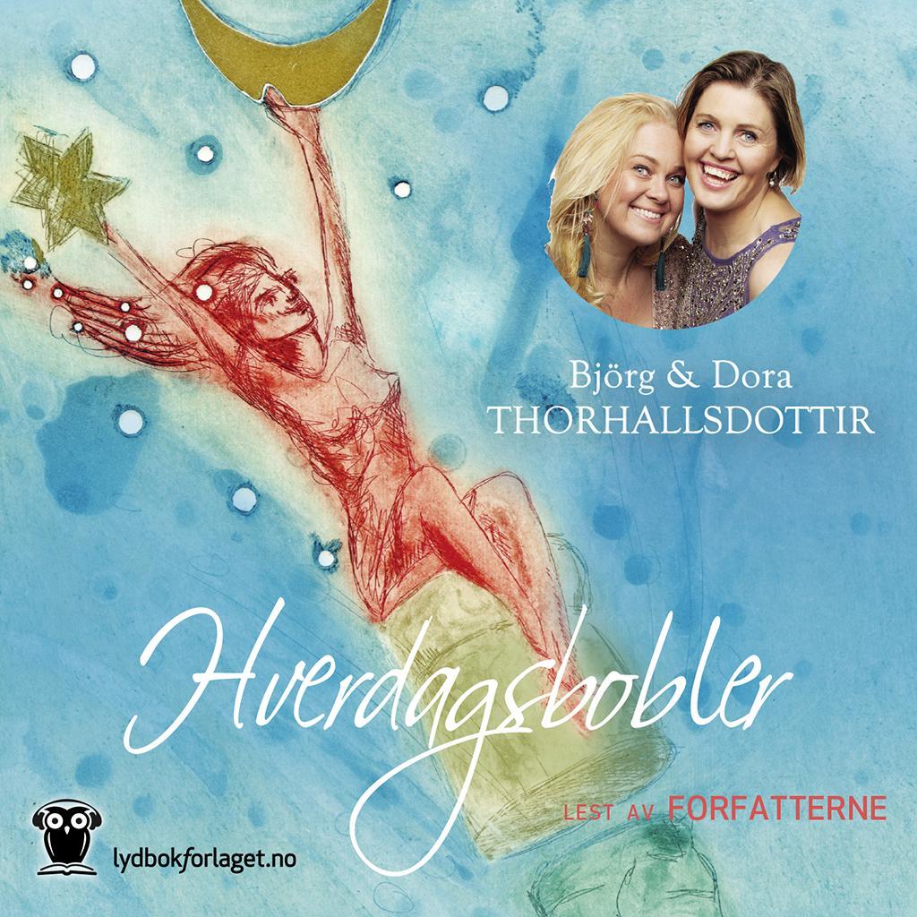 """Hverdagsbobler"" av Björg Thorhallsdottir"