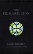 """""""The silmarillion"""" av John Ronald Reuel Tolkien"""