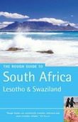 """The rough guide to South Africa - Lesotho and Swaziland"" av Tony Pinchuck"