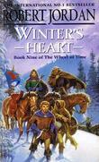 """""""Winter's heart - book nine of The wheel of time"""" av Robert Jordan"""