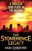 """""""The Stonehenge legacy"""" av Sam Christer"""