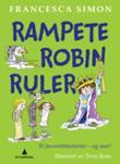 """""""Rampete Robin ruler"""" av Francesca Simon"""