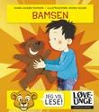 """""""Bamsen"""" av Janne Aasebø Johnsen"""