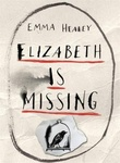 """Elizabeth is missing"" av Emma Healey"