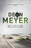 """""""Icarus"""" av Deon Meyer"""