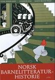 """""""Norsk barnelitteraturhistorie"""" av Tone Birkeland"""