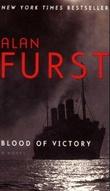 """Blood of victory a novel"" av Alan Furst"