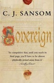 """Sovereign"" av C.J. Sansom"