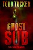 """""""Ghost sub"""" av Todd Tucker"""