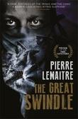 """""""The great swindle"""" av Pierre Lemaitre"""