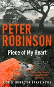 """A piece of my heart"" av Peter Robinson"