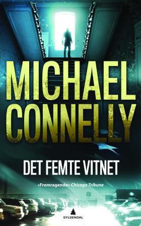 """""""Det femte vitnet"""" av Michael Connelly"""