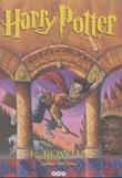 """""""Harry Potter og de vises stein (Tyrkisk)"""" av J.K. Rowling"""