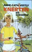 """""""Knerten på sykkeltur"""" av Anne-Cath. Vestly"""
