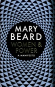 """Women & power - a manifesto"" av Mary Beard"