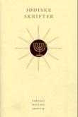 """""""Jødiske skrifter"""" av Bente Groth"""