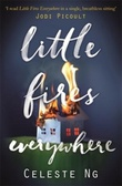 """Little fires everywhere"" av Celeste Ng"